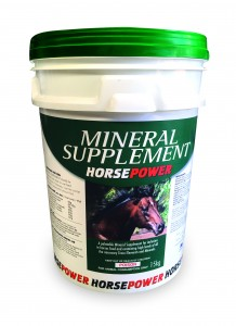 Mineral Supplement RGB 15kg
