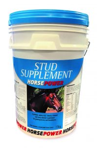 Stud supp bucket