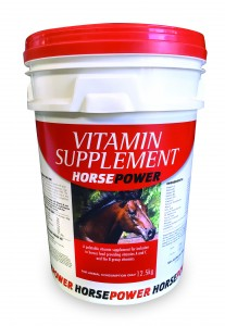 Vitamin Supplement 12.5kg